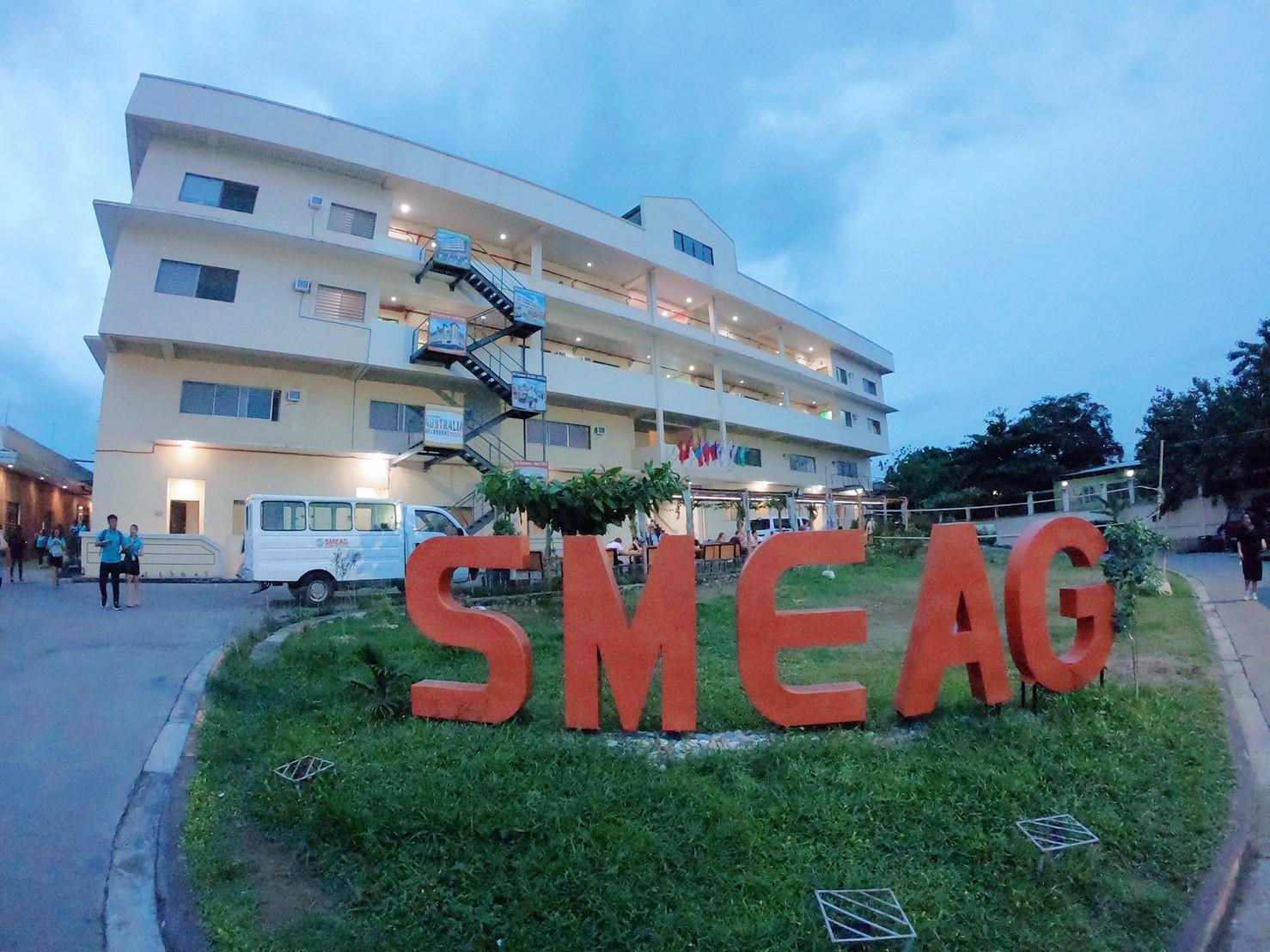 菲律賓語言學校 網友推薦斯巴達式語言學校