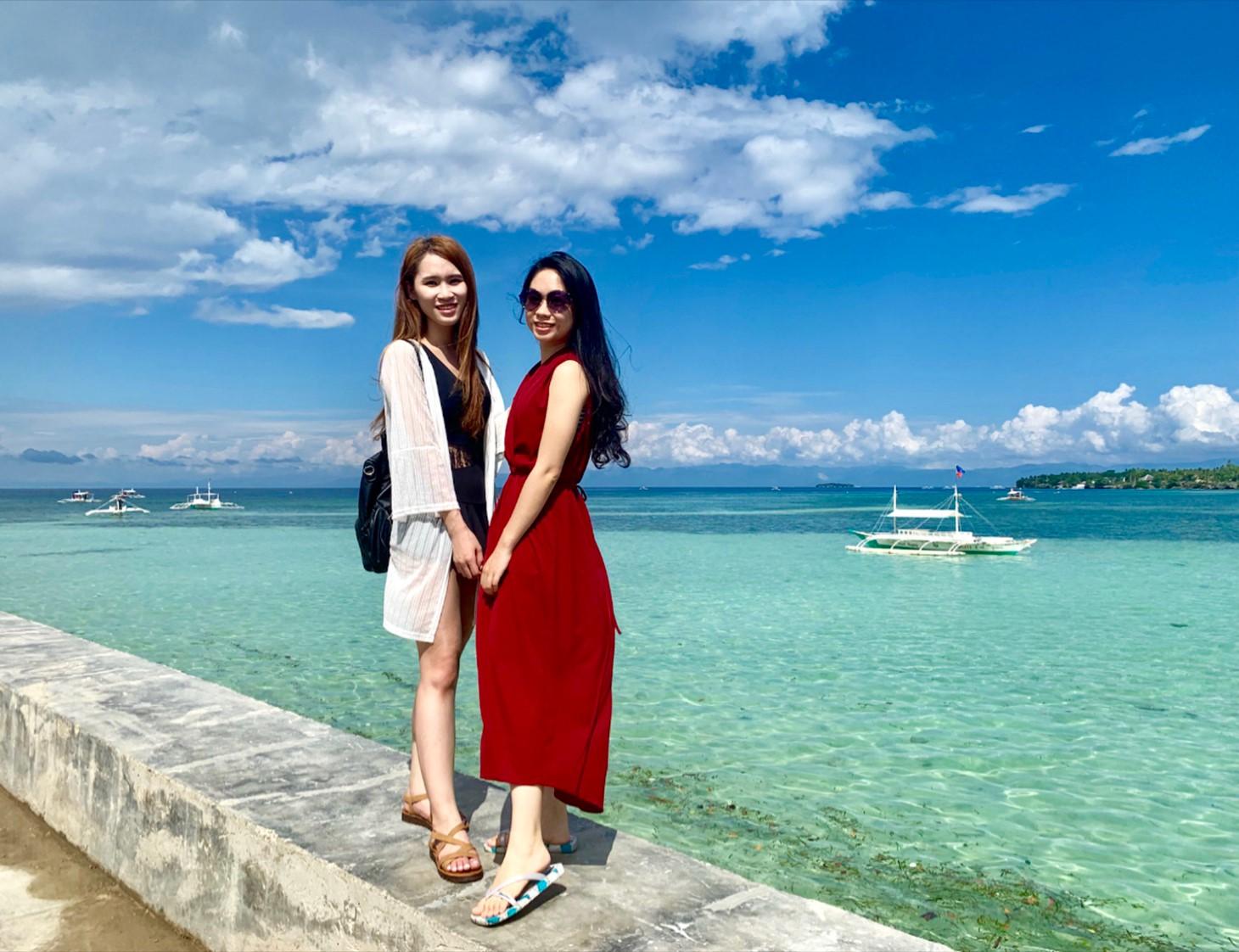2019 跳跳宿霧遊學日記:放假最好玩的行程-墨寶佩斯卡多爾島跳島浮潛一日行程
