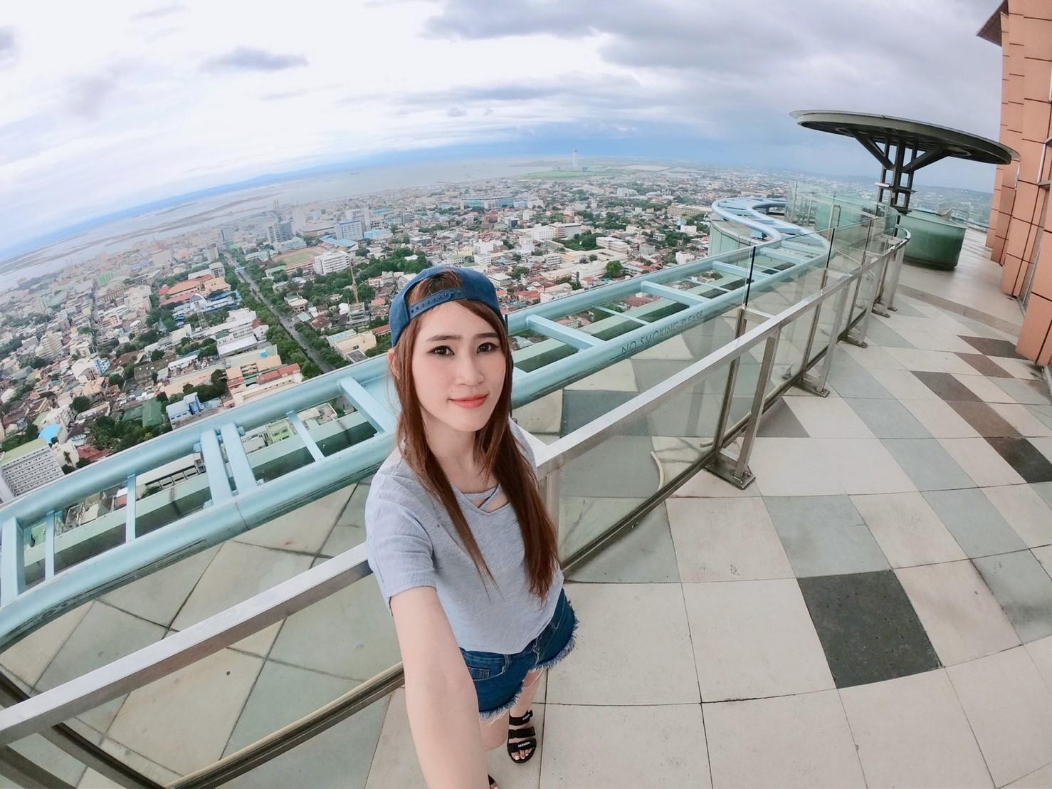 菲律賓學英文,宿霧遊學休假時間就要去高空體驗!