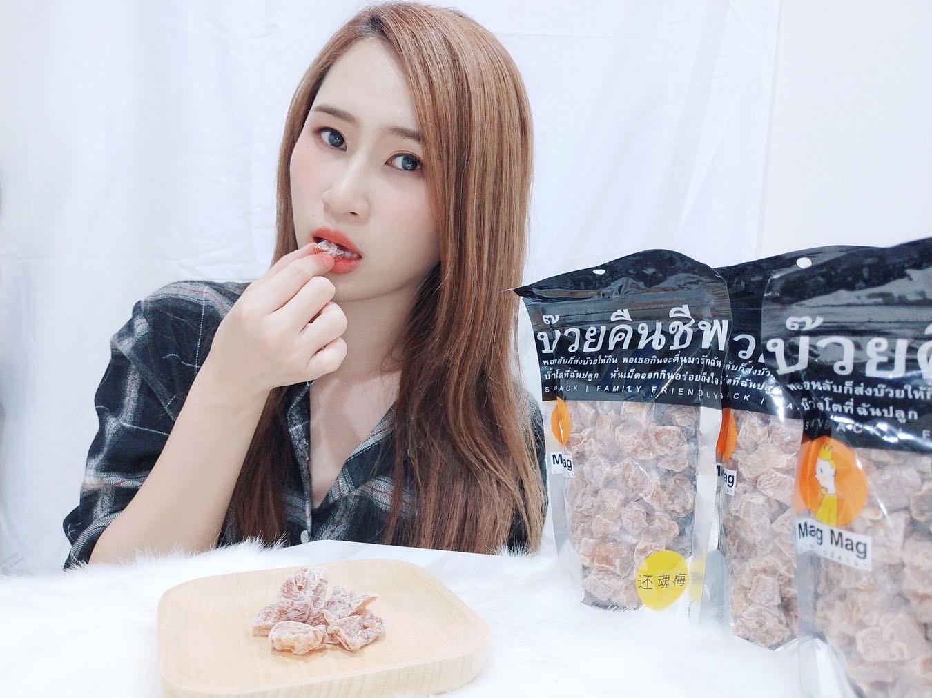 2019年想知道大家去泰國必買伴手禮/零食嗎?